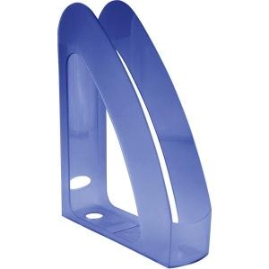 Лоток вертикальный AXENT, синий