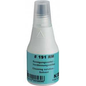 Растворитель-очиститель для спиртовой краски Noris 191, 25 мл