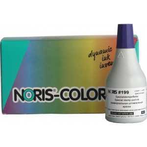 Штемпельна фарба Noris 199PO 50мл, фіолетова
