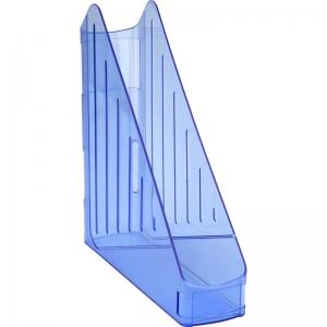 Лоток вертикальный KOH-I-NOOR, прозрачный синий