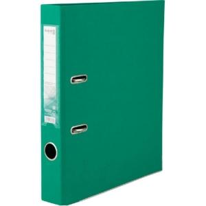 Регистратор двусторонний Axent А4/5 см, зеленый