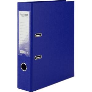 Реєстратор двосторонній Axent А4/7,5 cм, синій