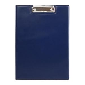 Папка-планшет А4 2513-02 синяя