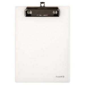 Планшет пластиковый, A5 2516-27-A, прозрачный