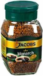 Кава Jacobs Monarch розчинна 50г