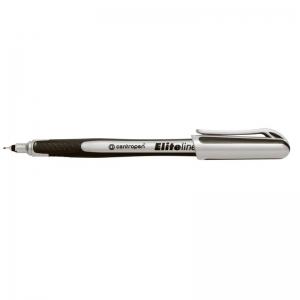Лайнер CENTROPEN 4721 F Elite, 0.3 мм черный