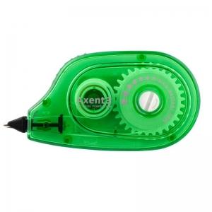 Лента корректирующая Axent 7009-A, 5мм * 6м, зеленый