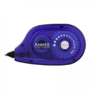 Лента корректирующая Axent 7009-A, 5мм * 6м, синяя