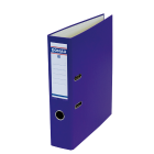 Регистратор Donau MASTER A4/50мм фиолетовый