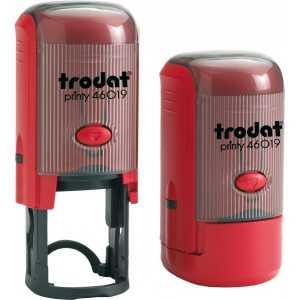 Оснастка для круглої печатки Trodat 46019