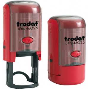 Оснастка для круглой печати Trodat 46025