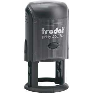 Оснастка для круглой печати Trodat 46030