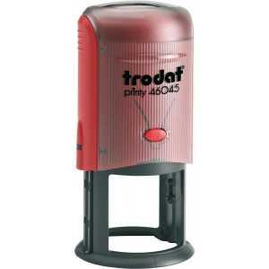 Оснастка для круглой печати Trodat 46045, ассорти