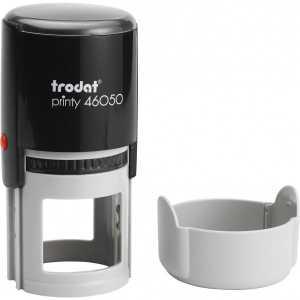 Оснастка для круглой печати Trodat 46050 (500R Ideal)
