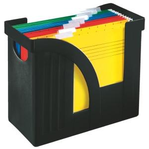 Картотека для подвесных файлов пластиковая Esselte