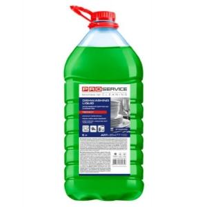Средство для мытья посуды PRO Яблоко 5л