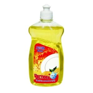 Засіб для миття посуду Чистюня 500мл Лимон