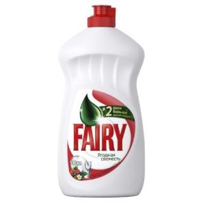 Средство для мытья посуды FAIRY 500мл Фруктовое