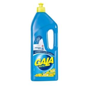 Засіб для миття посуду GALA 1л Лимон
