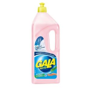 Засіб для миття посуду GALA Бальзам Ніжні ручки 1л
