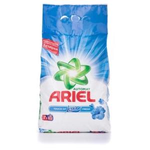 Стиральный порошок ARIEL 3кг автомат