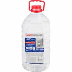 Мыло жидкое PRO service глицериновое, ромашка 5л