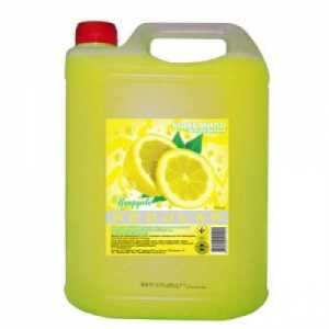 Мыло жидкое REGULAR фруктовое 5л