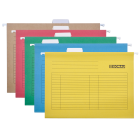 Файл подвесной картонный А4