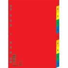 Роздільники пластикові 10 позицій (7712095)