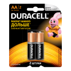 Элемент питания Duracell LR06 (АА)