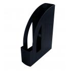 Лоток для бумаг вертикальный Арника, черный