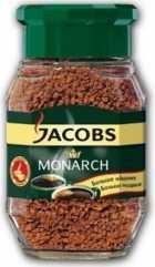 Кава Jacobs Monarch розчинна 200г