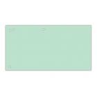 Розділювачі картонні 100шт / уп. зелены
