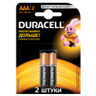 Элемент питания Duracell LR03 (ААА)
