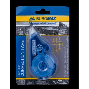 Корректирующая лента Buromax 5мм х 20м (BM.1082)
