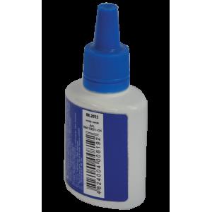 Штемпельная краска Buromax 30мл, синяя