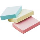 Блок бумаги для записей с клейким слоем 38х51мм