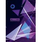 Книга учета Космос А4 96 листов клетка