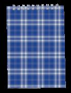 Блокнот А6 48 листов