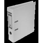 Регистратор односторонний Buromax А4/70мм белый