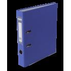 Регистратор односторонний Buromax А4/50мм фиолетовый