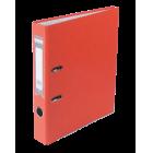 Регистратор односторонний Buromax А4/50мм оранжевый