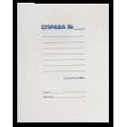 Скоросшиватель картонный А4 Jobmax BM.3336