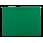 Файл подвесной пластиковый А4 BM.3360-04, зеленый