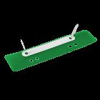 Минискоросшиватель Buromax, зеленый