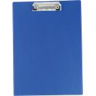 Планшет Buromax А4, темно-синий