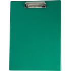Планшет Buromax А4, зеленый