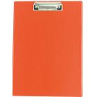 Планшет Buromax А4, красный