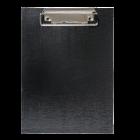 Планшет Buromax А5, черный