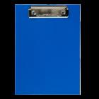 Планшет Buromax А5, темно-синий
